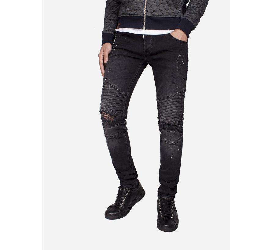 Jeans 82075 Black L34