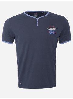 Wam Denim T-Shirt 145 Navy