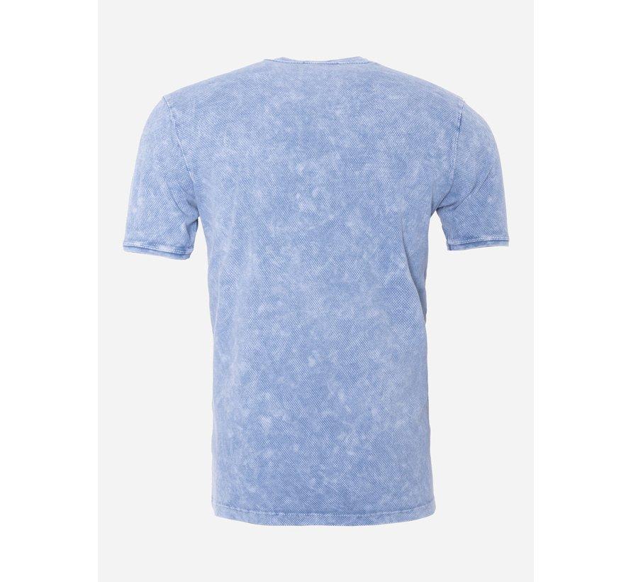 T-Shirt 147 Blue