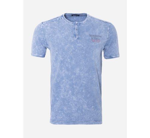 Wam Denim T-Shirt 147 Blue