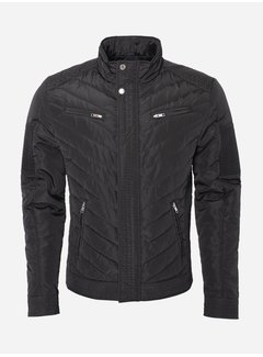 Wam Denim Summer Jacket 707003 black