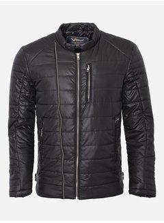 Wam Denim Summer Jacket 71200 Black