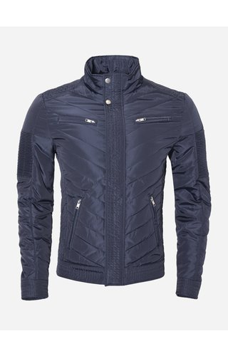 Wam Denim Summer jacket 707003 navy