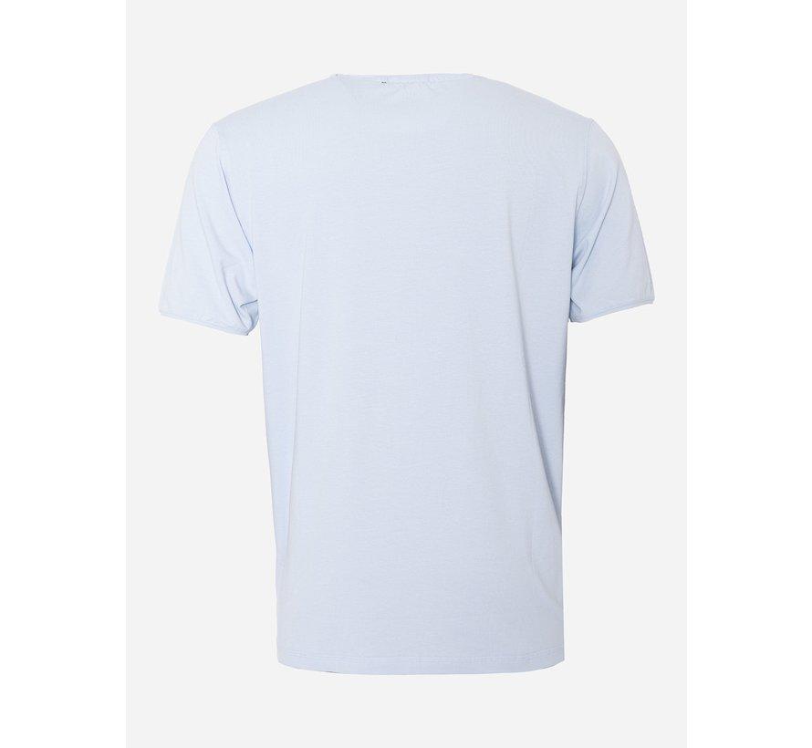 T-Shirt  159 Blue