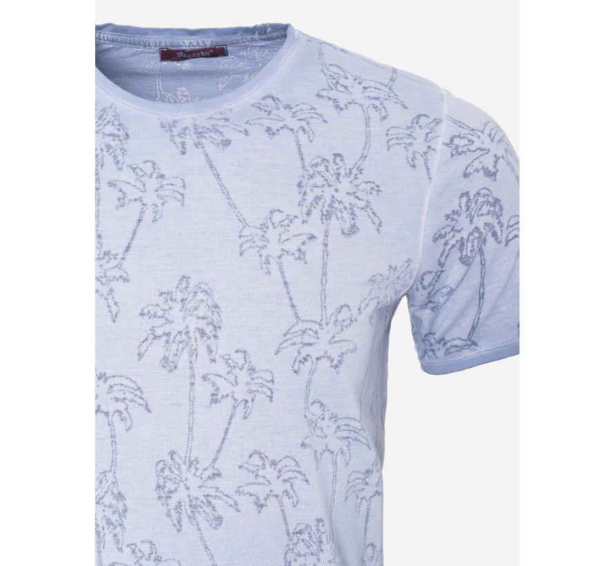 T-Shirt 162 Blue