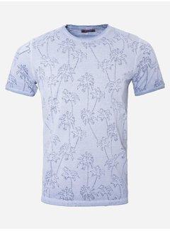 Wam Denim T-Shirt 162 Blue
