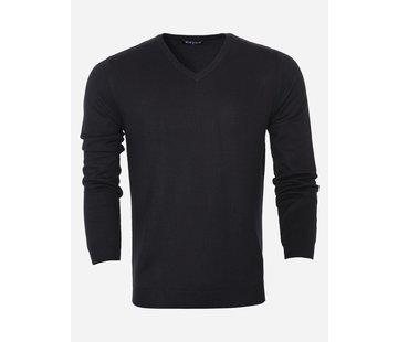 Wam Denim Sweater  M-1684W Black