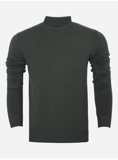 Wam Denim Sweater WS1728 Groen