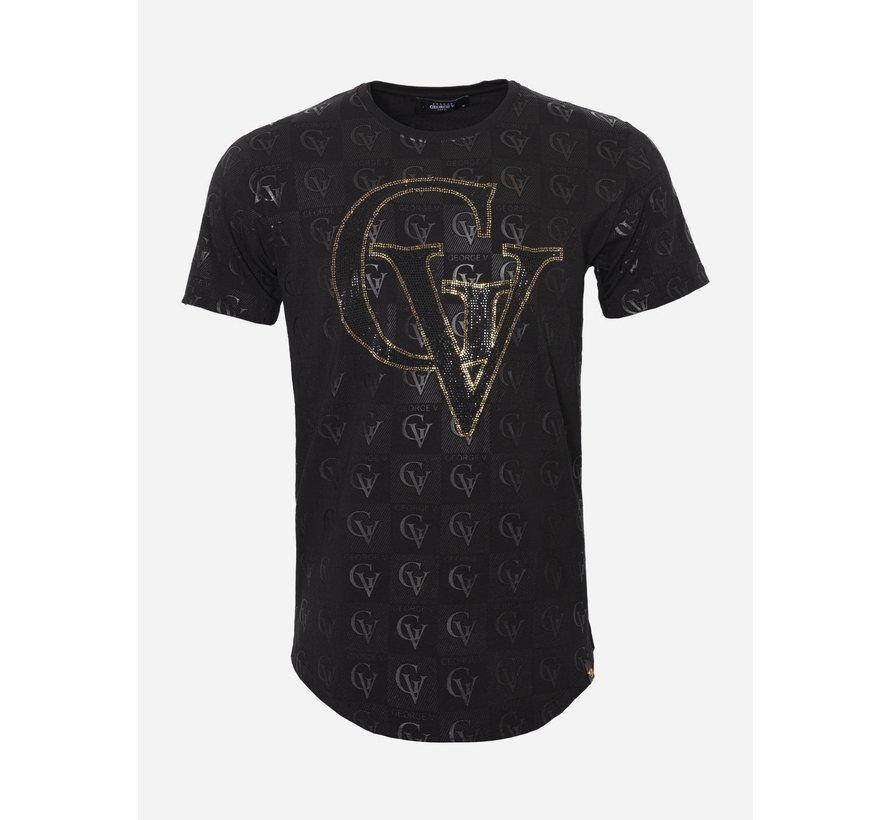 T-Shirt 578 Black