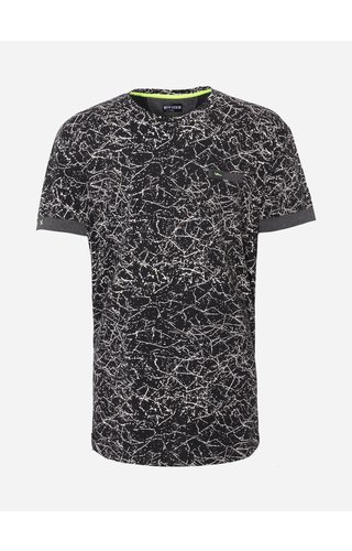 Wam Denim T-Shirt 79432 Black