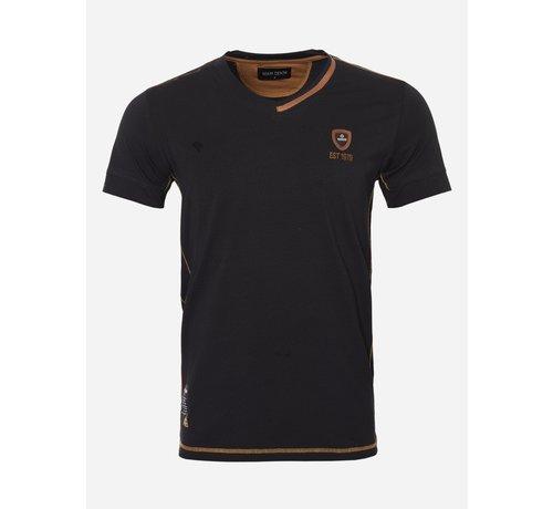 Wam Denim T-Shirt 79453 Black