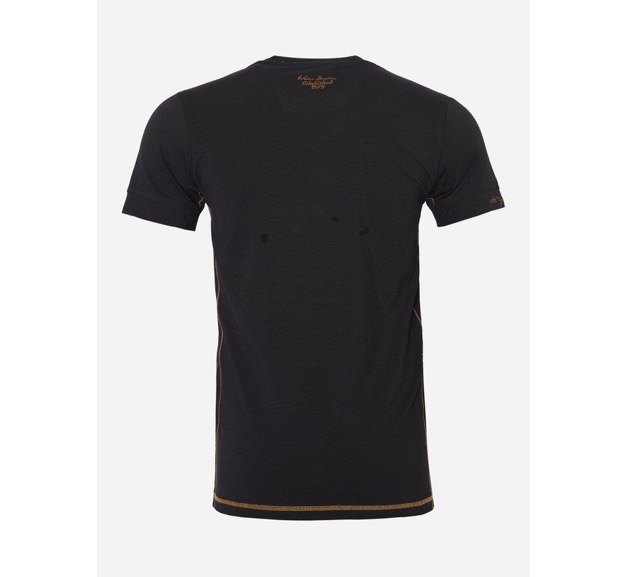 T-Shirt 79453 Black