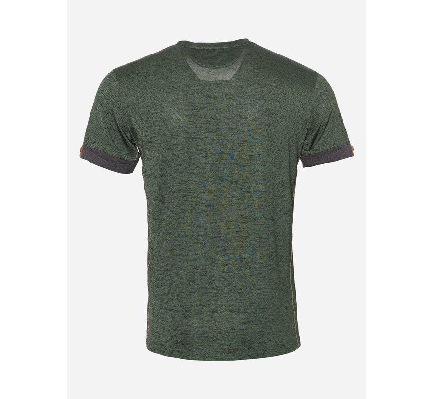 T-Shirt  89290 Green