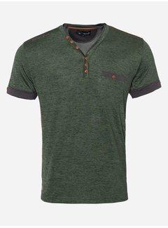 Arya Boy T-Shirt 89290 Green GEEN FOTO