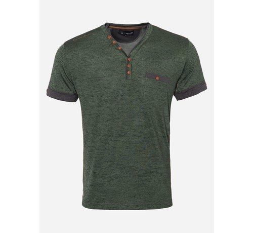 Arya Boy T-Shirt  89290 Green