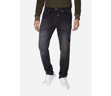 Wam Denim Jeans 72102 Black L34