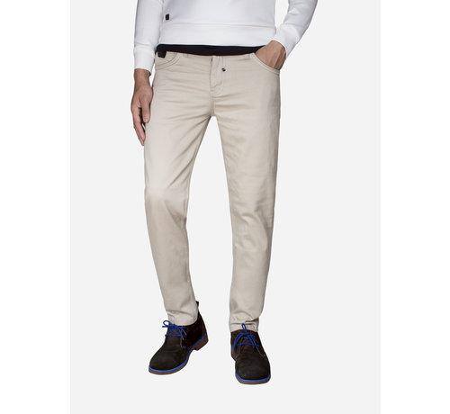 Wam Denim Jeans 72103 Beige L34