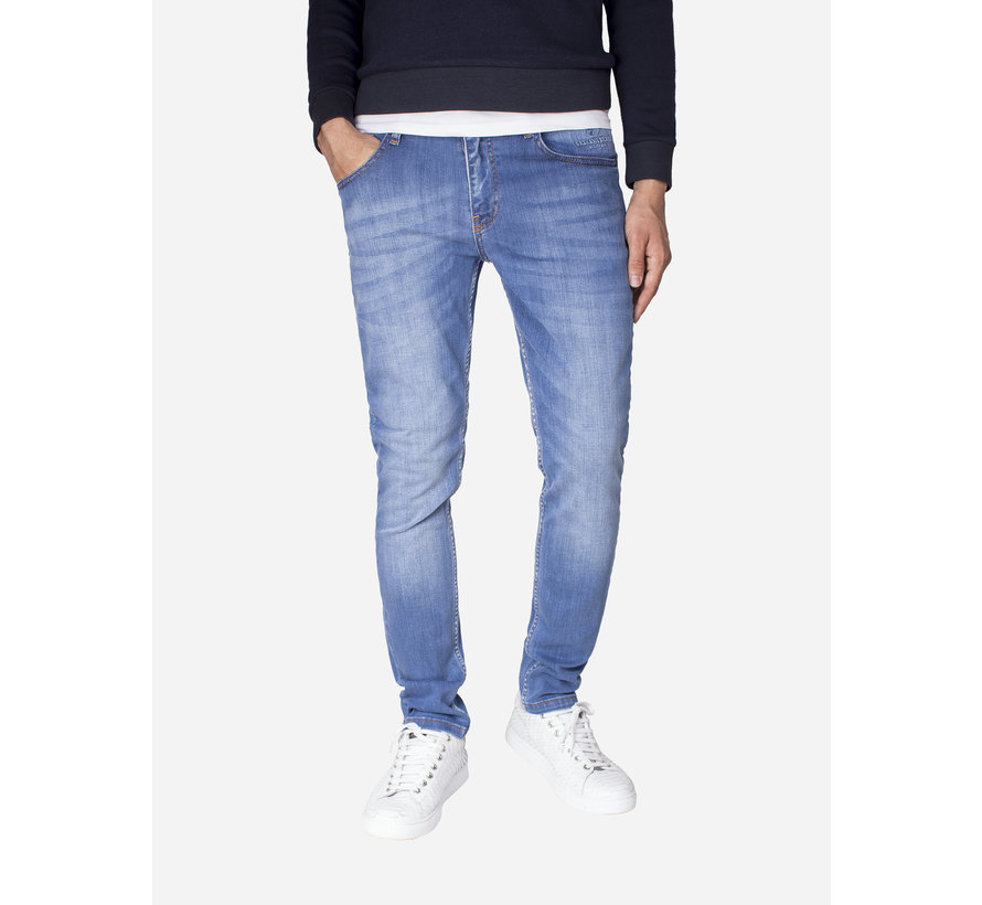 Jeans 68047 Asher Blue