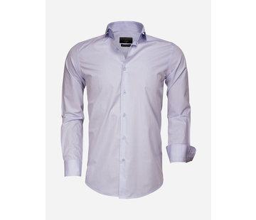 Gaznawi Shirt Long Sleeve 65007 Bolzano Blue