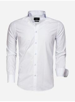 Gaznawi Shirt Long Sleeve 65007 Bolzano Ice Blue