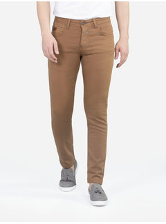 Wam Denim Jeans 72082 Barukh Beige L32