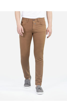 Wam Denim Jeans Barukh Beige L32