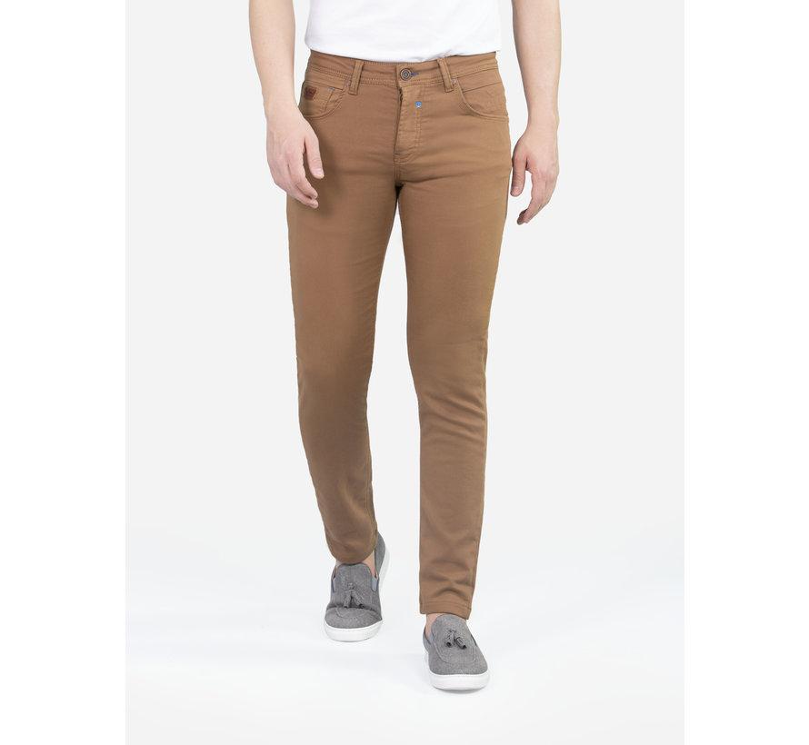 Jeans 72082 Barukh Beige L32