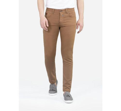 Wam Denim Jeans 72082 Barukh Beige L34