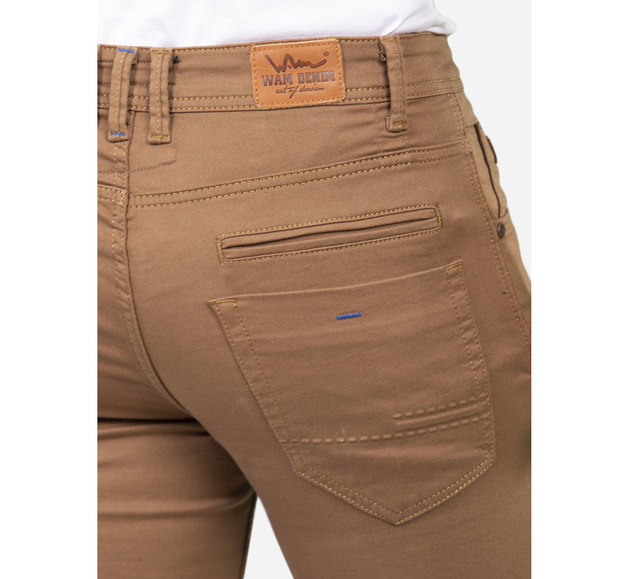 Jeans 72082 Barukh Beige L30