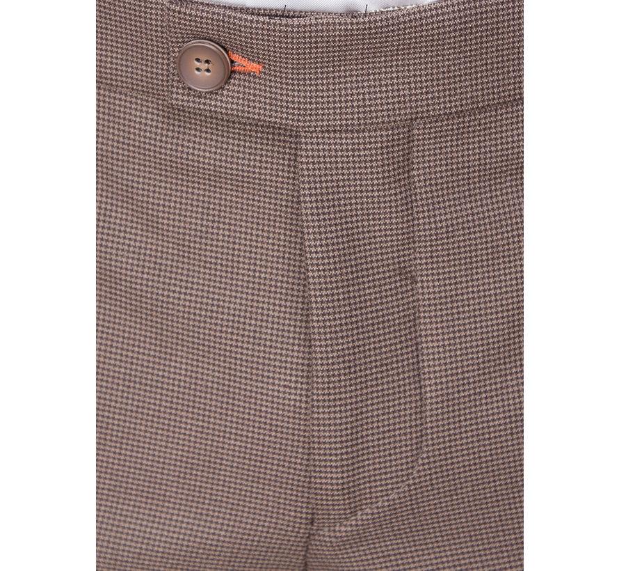 Pantalon 72118 Biella Light Brown