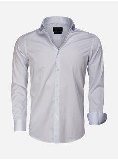 Gaznawi Shirt Long Sleeve 65011 Carrara Light Blue