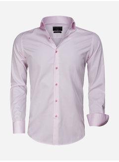Gaznawi Shirt Long Sleeve 65011 Carrara Pink