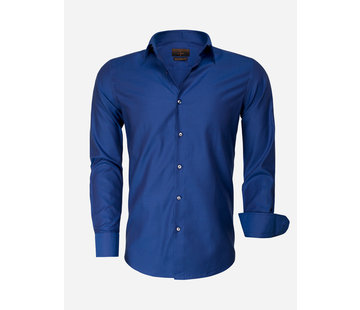 Gaznawi Overhemd Lange Mouw 65001 Detroit Petrol