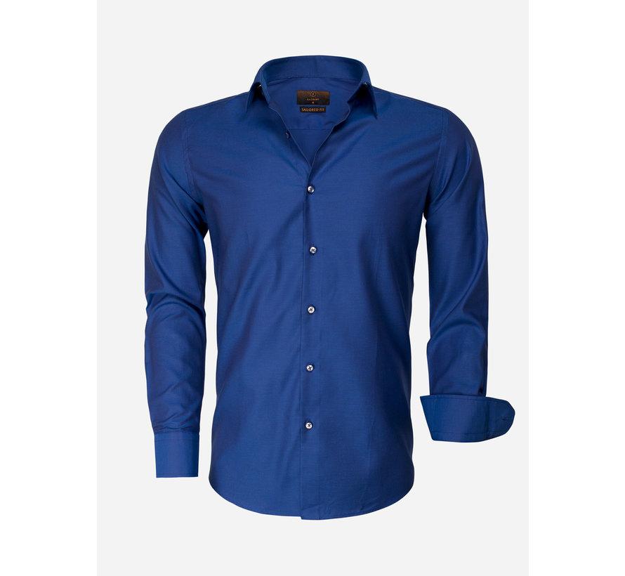 Shirt Long Sleeve 65001 Detroit Petrol