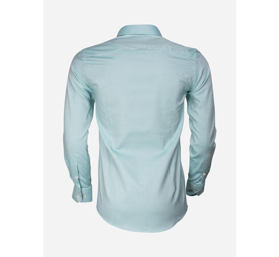 Shirt Long Sleeve 65001 Detroit Mintol