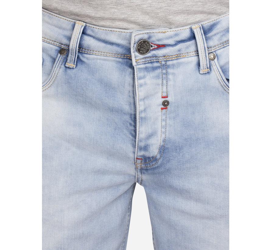 Jeans 72104 Light Blue GEEN FOTO
