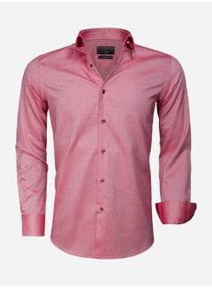 Gaznawi Shirt Long Sleeve 65001 Detroit Red