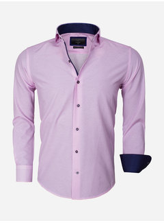 Gaznawi Shirt Long Sleeve 65013 Brindisi Pink