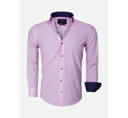 Gaznawi Shirt Long Sleeve 65013 Brindisi Dark Pink
