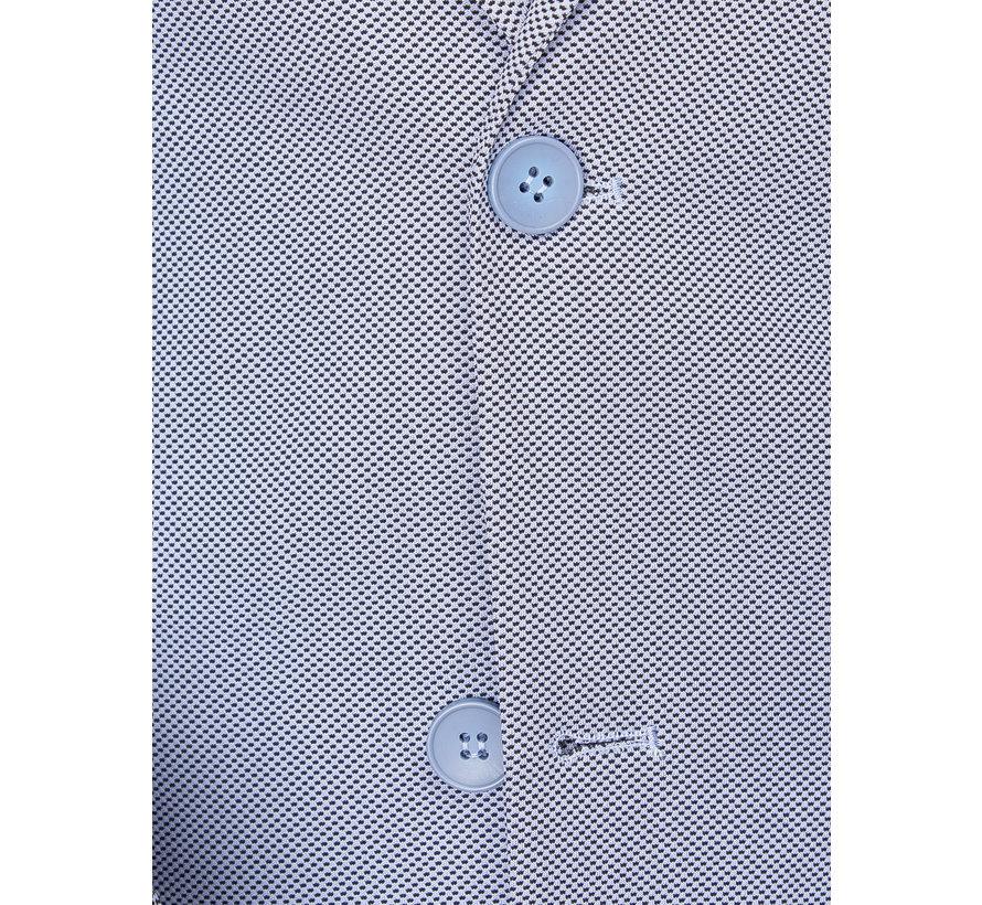 Kostuum 70028 Ferrara Blue