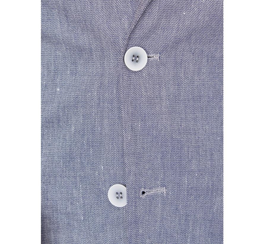 Pantalon 70031 Navy