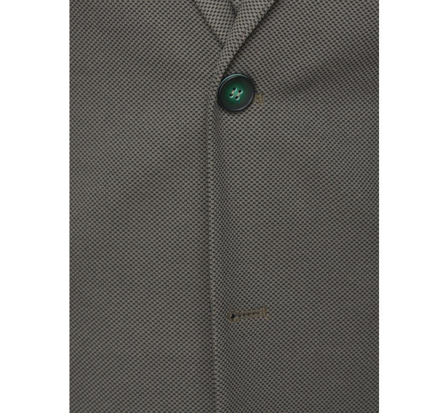 Kostuum 70028 Ferrara Khaki