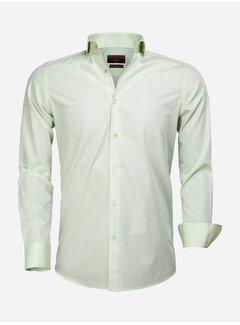 Gaznawi Shirt Long Sleeve 65000 Cagliari Green
