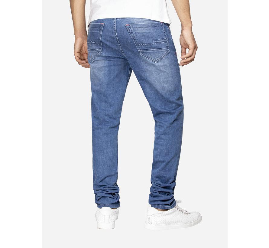 Jeans 72125 Light Navy