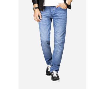 Wam Denim Jeans 72127 Khona Light Navy