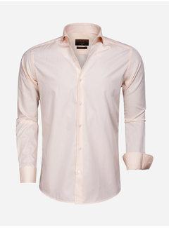 Gaznawi Shirt Long Sleeve 65000 Cagliari Orange