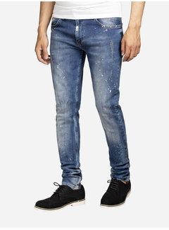 Gaznawi Jeans 68036 Birekh Navy