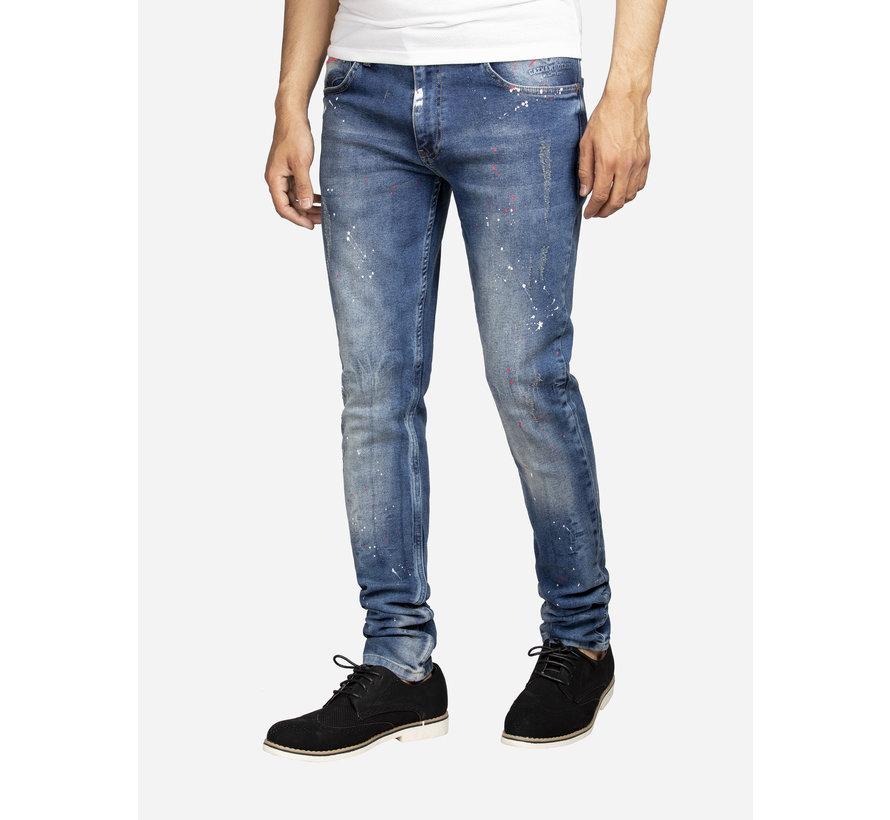 Jeans 68036 Birekh Navy
