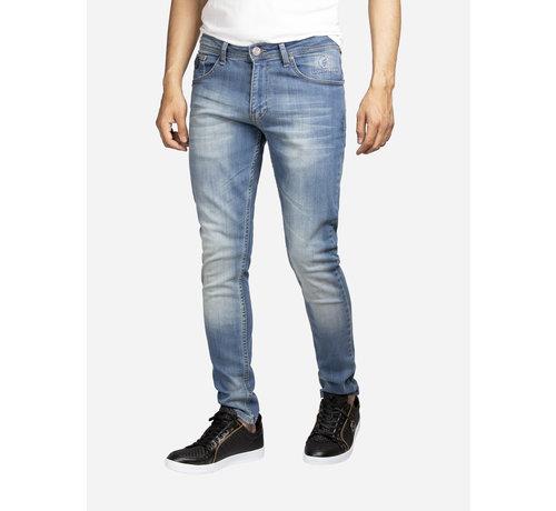 Gaznawi Jeans Benchel 68044 Blue