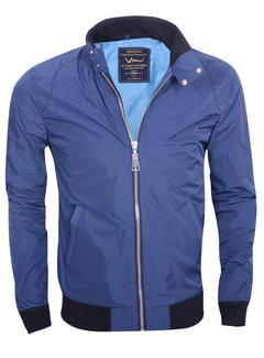 Wam Denim Summer Jacket 71168 Light Blue